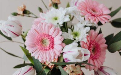Floristo pagalba